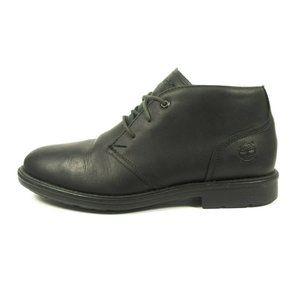 Timberland Carter Notch Waterproof Leather Chukka